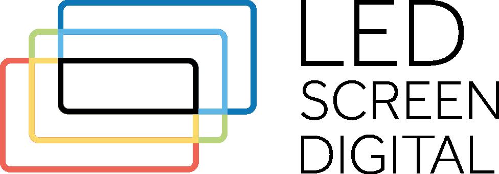 LED Screen Digital